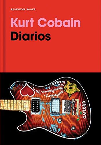 9788416709205: Diarios. Kurt Cobain / Kurt Cobain: Journals (Spanish Edition)