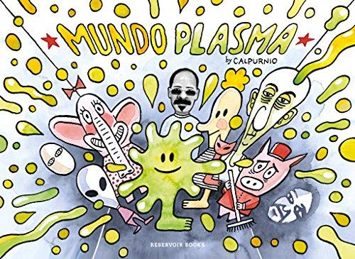 9788416709274: Mundo Plasma (RESERVOIR GRÃ FICA)