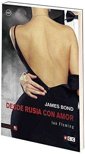 James Bond 5: Desde Rusia con amor: Fleming, Ian