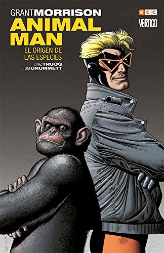 9788416711413: Animal Man de Morrison 2 de 3 (Animal Man de Grant Morrison (O.C.))