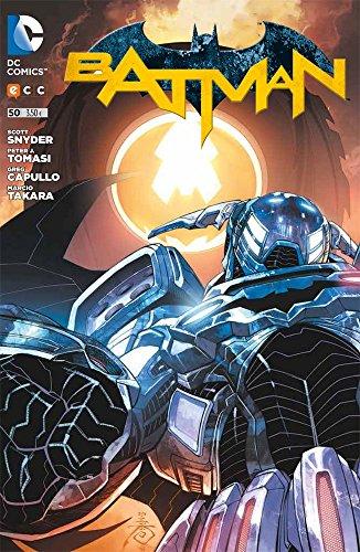 9788416711901: Batman núm. 50 (Batman (Nuevo Universo DC))