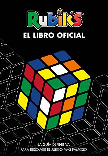 9788416712953: Rubik's. El libro oficial: La guía definitiva para resolver el juego más famoso (B de Blok)
