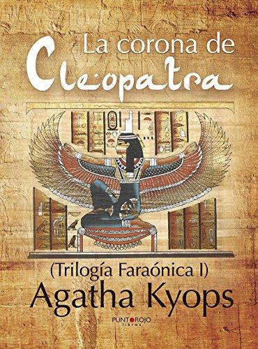 9788416722174: La corona de Cleopatra