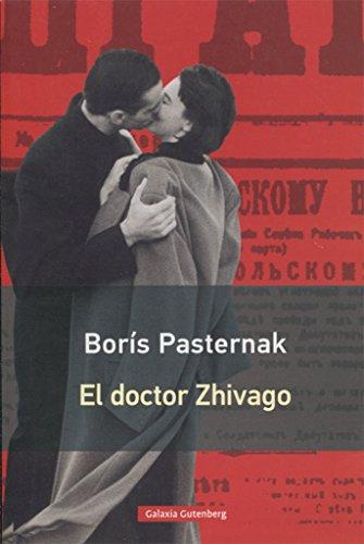 9788416734023: El doctor Zhivago- rústica