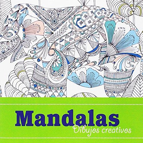 9788416739264: DIBUJOS CREATIVOS (MANDALAS)