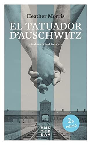9788416743742: El tatuador d'Auschwitz (NOVEL-LA)