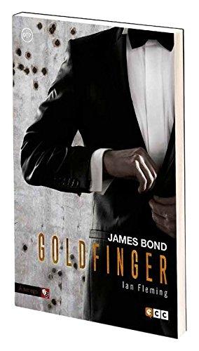 James Bond 6: Goldfinger: Fleming, Ian