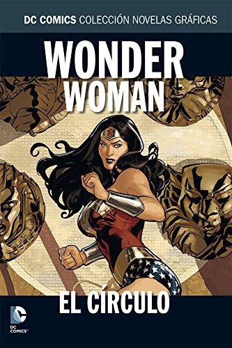 9788416746484: Colección novelas gráficas - Wonder Woman: el círculo
