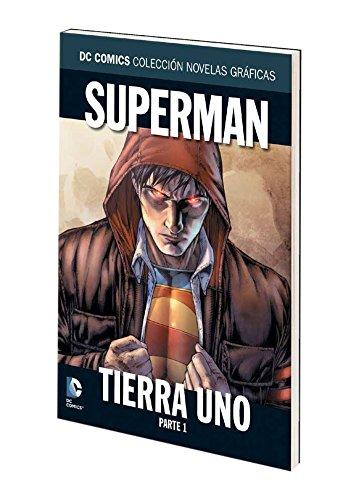 9788416746514: Colección novelas gráficas - Superman: Tierra uno parte 1