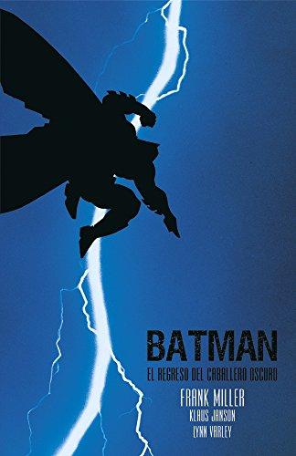 9788416746521: Batman: El regreso del caballero oscuro (edición Deluxe)