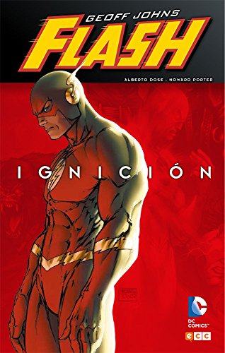9788416746798: Flash de Geoff Johns 1: Ignición