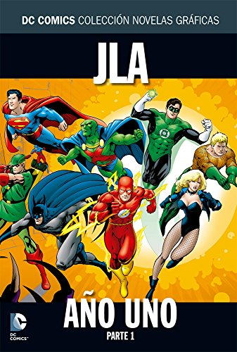 9788416746965: Colección novelas gráficas - JLA: Año uno, parte 1