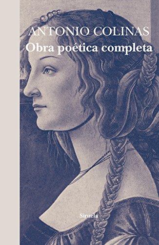 9788416749805: Obra Poética Completa (Libros del Tiempo)
