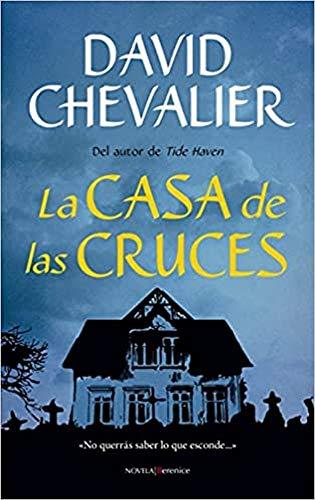 9788416750108: Casa De Las Cruces, La (Poe)