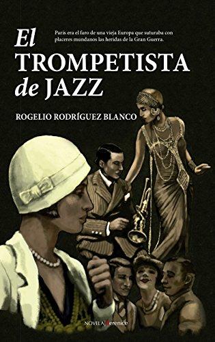 EL TROMPETISTA DE JAZZ: RODRIGUEZ BLANCO, ROGELIO