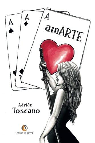 9788416760787: AmARTE (Spanish Edition)