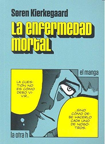 9788416763269: Enfermedad mortal, La