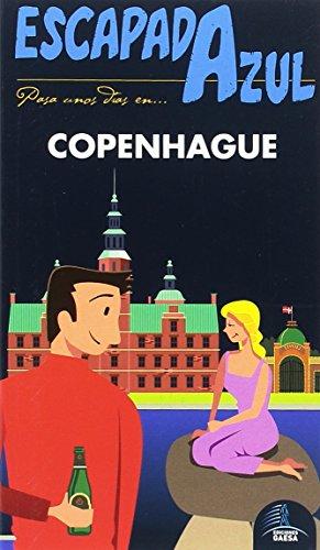 9788416766215: Escapada Azul COPENHAGUE