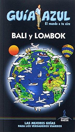 GUIA AZUL BALI Y LOMBOK: GAESA