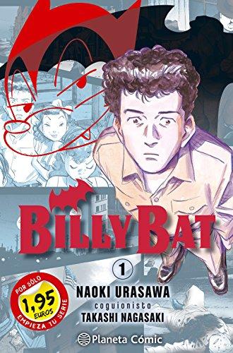 9788416767632: MM Billy Bat nº 01 1,95 (Manga Manía)