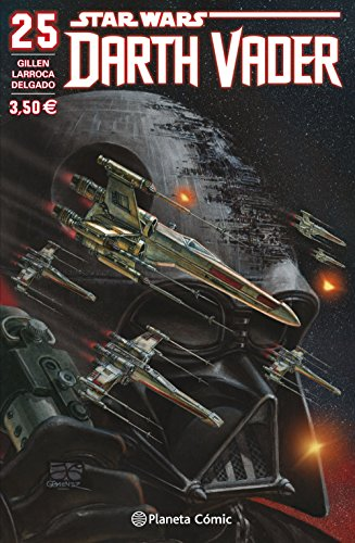 9788416767793: Star Wars Darth Vader nº 25/25 (Star Wars: Cómics Grapa Marvel)