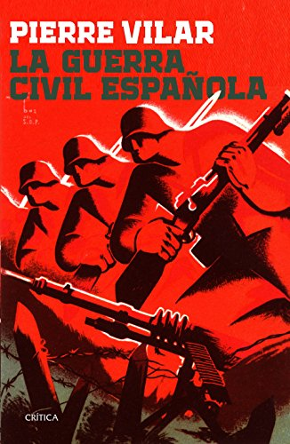 9788416771721: La guerra civil española (Contrastes)