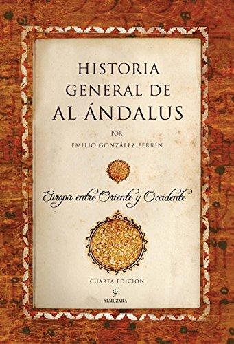 9788416776184: Historia General De Al Andalus