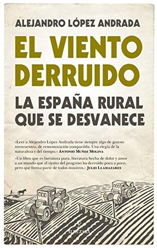 9788416776351: Viento Derruido, El (Sociedad actual)