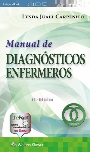9788416781492: Manual de diagnósticos enfermeros (Spanish Edition)