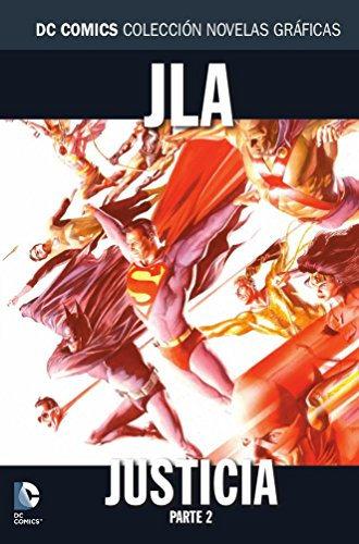 9788416796359: Colección Novelas Gráficas núm. 49: Justicia Parte 2