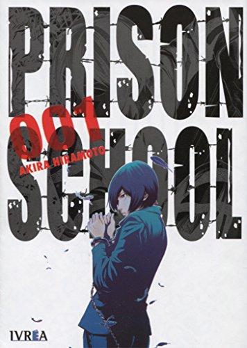9788416805310: PRISON SCHOOL 01