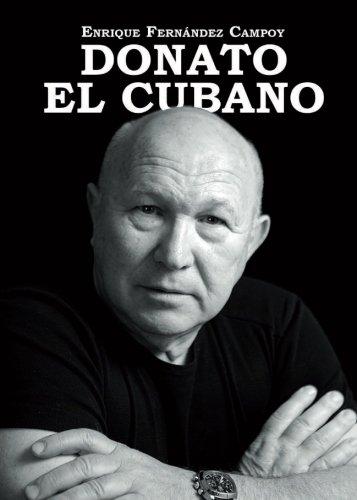 9788416807567: DONATO EL CUBANO
