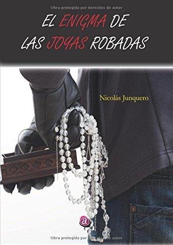 9788416814183: El enigma de las joyas robadas (Spanish Edition)