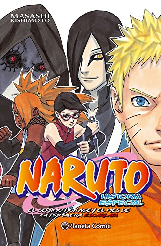 9788416816507: Naruto Gaiden