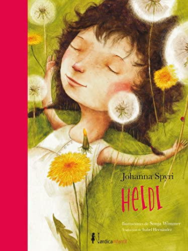 9788416830077: Heidi (Nórdica Infantil)