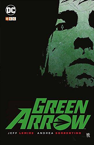 9788416840373: Green Arrow de Lemire y Sorrentino