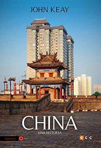 9788416840694: China: Una historia