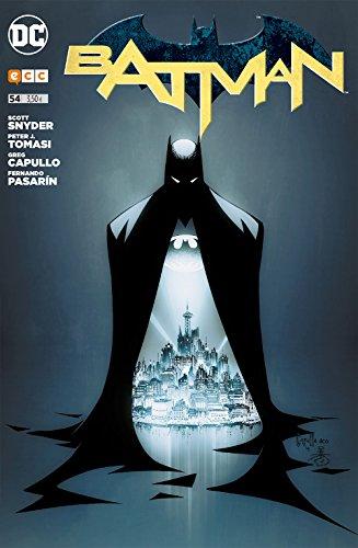 9788416840748: Batman 54 (Batman (Nuevo Universo DC))