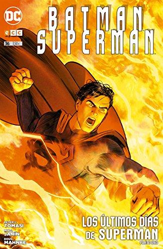 9788416840755: Batman/Superman 36