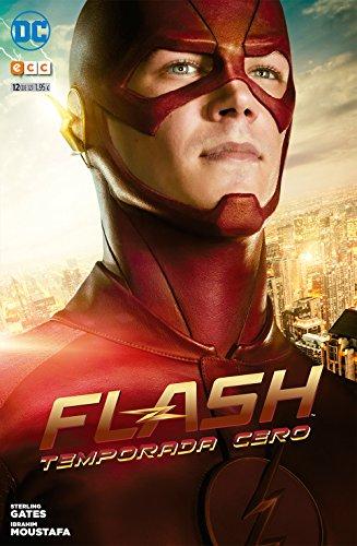 9788416840892: Flash Temporada Cero 12