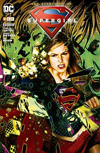 9788416840915: Las aventuras de Supergirl 2