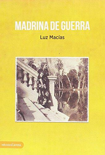Madrina de guerra: Macías Cartolano, Luz