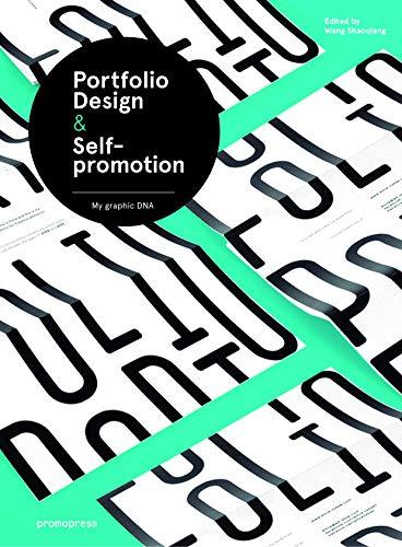 9788416851799: Portfolio Design & Self-Promotion. My Graphic DNA
