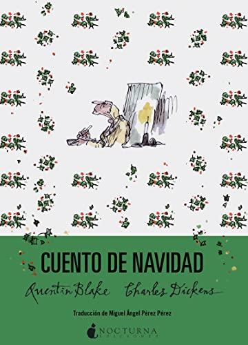 9788416858286: Cuento de Navidad (Noches Blancas)