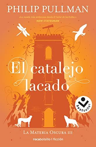 9788416859344: El catalejo lacado (Volumen 3) (La Materia Oscura)