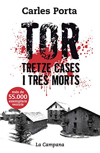 9788416863136: Tor. Tretze cases i tres morts: Tretze cases i tres morts (Divulgació)