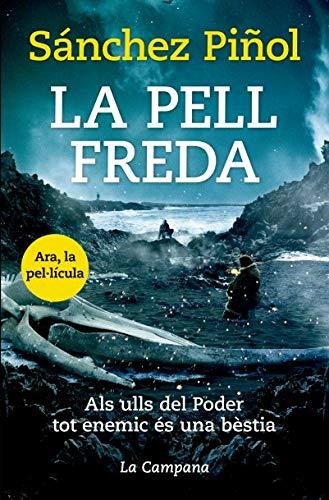 9788416863310: La pell freda (Narrativa Catalana)