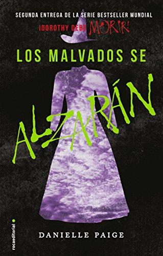 9788416867271: MALVADOS SE ALZARAN, LOS (DOROTHY DEBE M