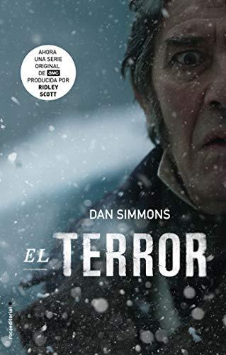 9788416867721: El Terror (Histórica)