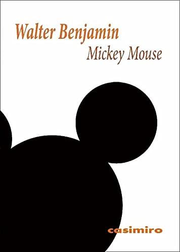 9788416868322: Mickey Mouse (ARTE)